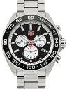 タグ・ホイヤー メンズ腕時計 フォーミュラ1 CAZ101E.BA0842