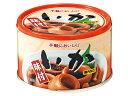 富永貿易 富永食品 いか味付缶詰130g