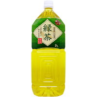神戸茶房 緑茶(2L*6本入)