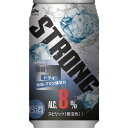 神戸居留地 ストロングチューハイ ドライ 糖類ゼロ 350ml×24本
