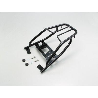 Z900RS18年リアキャリア ブラック HURRICANEハリケーン