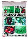 創和リサイクル 実のなる野菜の土 16L