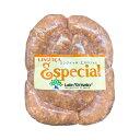 リングイッサ エスペシャル 500g 玉ねぎの甘みが加わった豚生ソーセージ!