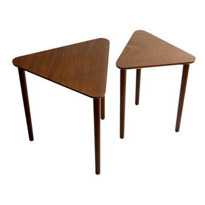 テーブル ST-43W(テーブル リビングテーブル サイドテーブル)