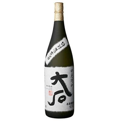 大石 乙類25°特別限定酒 米 箱入 1.8L