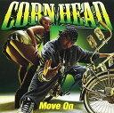 MOVE ON Maxi Single CORN HEAD