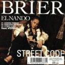 STREET CODE EL NANDO& BRIER