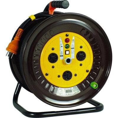 日動 三相200Vドラム 30m ND-E330-20A(1コ入)