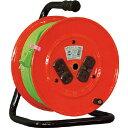 日動工業 電工ドラム 標準型100Vドラム 2芯 NR-304D