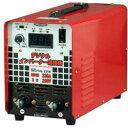 日動 直流溶接機 デジタルインバータ溶接機 単相200V専用230A