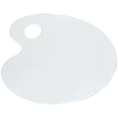 narumi ホワイト パレットプレート   8725-9730