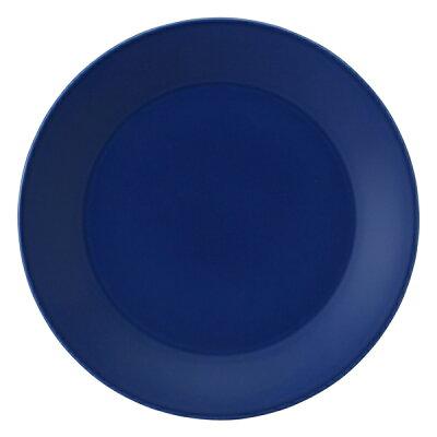 ナルミ NARUMI デイプラス Day+ プレート ブルー 24cm