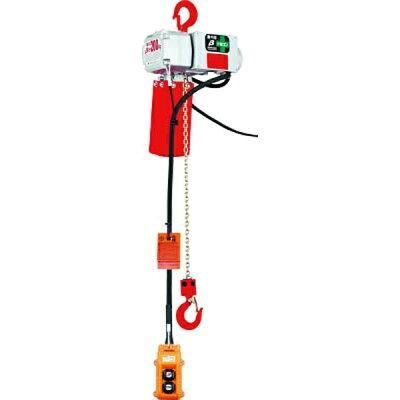 β型電気チェーンブロック・200kg・10m BSK20A0 3098 3870839