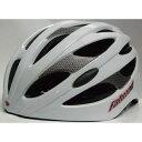 Fahrrad(ファラド) サイクルヘルメット(大人用)(SG規格適合品) ホワイト XXL(62cm~64cm未満)