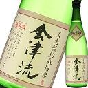 辰泉 純米 会津流 瓶 720ml
