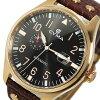 シーマ CYMA 自動巻き メンズ 腕時計 CS-1001-RG