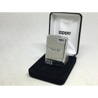 zippoライター アーマー 3面彫刻 手彫り SPECIAL2 3H/C PTプラチナ