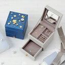 バンビジュエリー株式会社 PEANUTS ジュエリーBOX スヌーピー&ウッドストック K2000011
