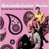 マシュマロ・スカイ~ポップ・スターはサイケの空に舞う/CD/MSIG-1174