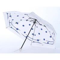 折りたたみ日傘 晴雨兼用 プレミアムホワイト 50cm ミニカーボン ミズベ 4色 雨傘 日傘 軽量 コンパクト UVカット 遮光