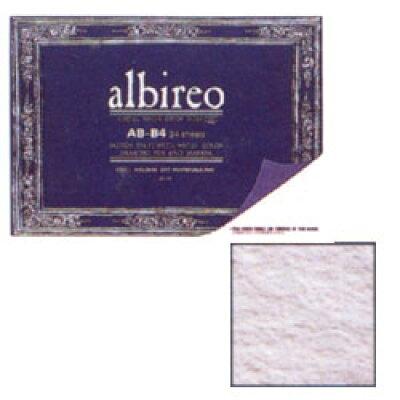 ホルベイン画材 アルビレオブロック AB-B3