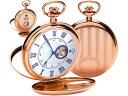 ROYAL LONDON ロイヤルロンドン 懐中時計 POCKET WATCH 90051-03 ROY90051-03