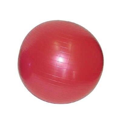 ジムボール ピンク 75cm GEB-750(1コ入)