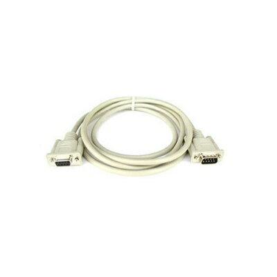 RS-232Cクロスケーブル(DB9Pin:メス)⇔(DB9Pin:オス)/1.8m