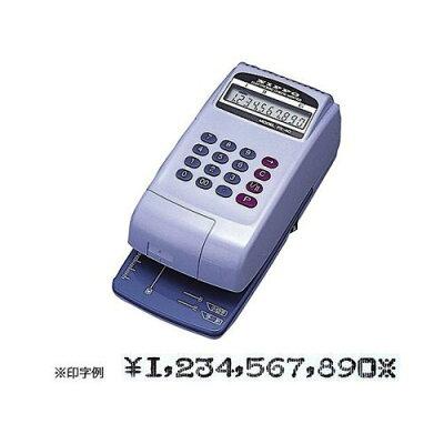 ニッポー チェックライター FX-40