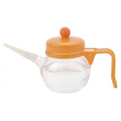 幸和製作所 C01 テイコブ吸い飲み オレンジ