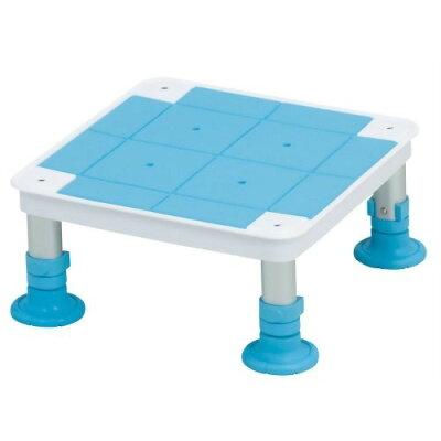 幸和 浴槽台 小 13cm YD01-13 ブルー(1台)