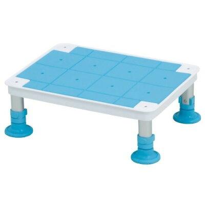 幸和 浴槽台 中 13cm TD02-13 ブルー(1台)