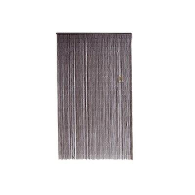 アジアン風 竹のれん 幅90cmx高さ 約150〓 ダークブラウン