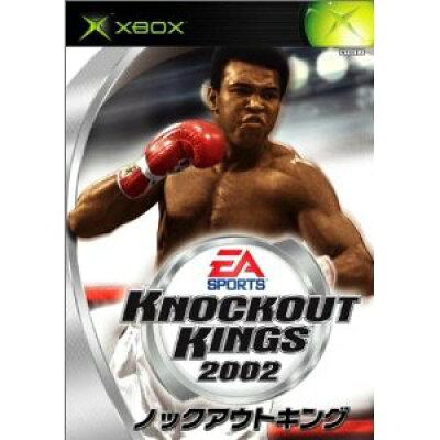 XB ノックアウトキング2002 Xbox Xbox