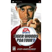 タイガー・ウッズ PGA TOUR/PSP/ULJM-05010/A 全年齢対象