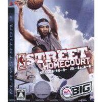 NBAストリート ホームコート/PS3/BLJM60025/A 全年齢対象