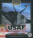 Windows95/98 CDソフト U.S. AIR FORCE [日本語マニュアル付英語版]