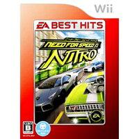 ニード・フォー・スピード ナイトロ(EA BEST HITS)/Wii/RVL-P-R7XJ-1/B 12才以上対象