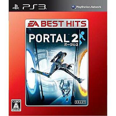 ポータル2(EA BEST HITS)/PS3/BLJM60473/A 全年齢対象