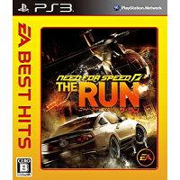 ニード・フォー・スピード ザ・ラン(EA BEST HITS)/PS3/BLJM60533/B 12才以上対象