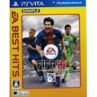 FIFA 13 ワールドクラス サッカー(EA BEST HITS)/Vita/VLJM35044/A 全年齢対象