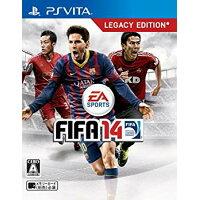 FIFA 14 ワールドクラス サッカー/Vita/VLJM35050/A 全年齢対象