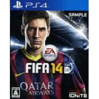 FIFA 14 ワールドクラス サッカー/PS4/PLJM80004/A 全年齢対象