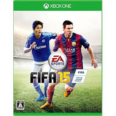 FIFA 15/XBO/JES100363/A 全年齢対象