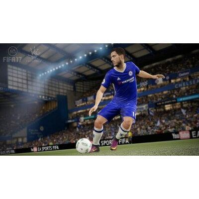 FIFA 17/PS3/BLJM61340/A 全年齢対象