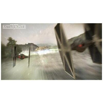 スター・ウォーズ バトルフロント II スタンダードエディション/PS4/PLJM16015/C 15才以上対象