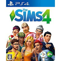 The Sims 4/PS4/PLJM16085/C 15才以上対象