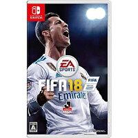 FIFA 18/Switch/HACPADCEA/A 全年齢対象