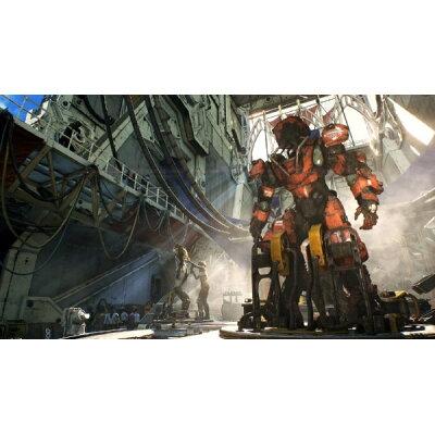 Anthem(アンセム) Legion of Dawn Edition/PS4/PLJM16266/C 15才以上対象