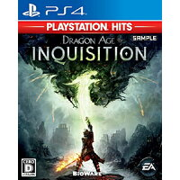 ドラゴンエイジ:インクイジション(PlayStation Hits)/PS4/PLJM23503/D 17才以上対象